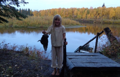 moose hunting guides