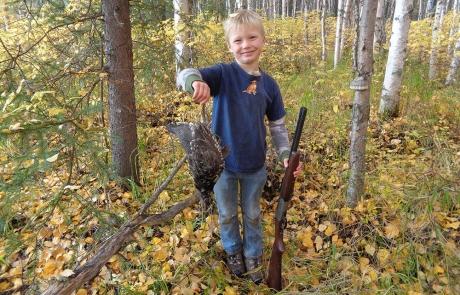 affordable moose hunts