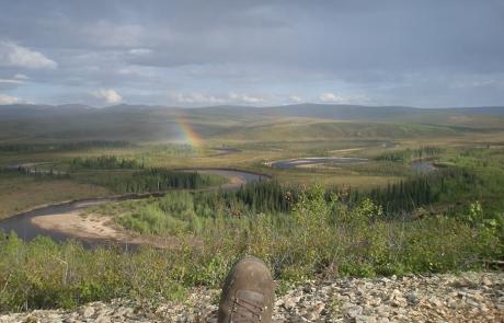 Alaska-Hunting