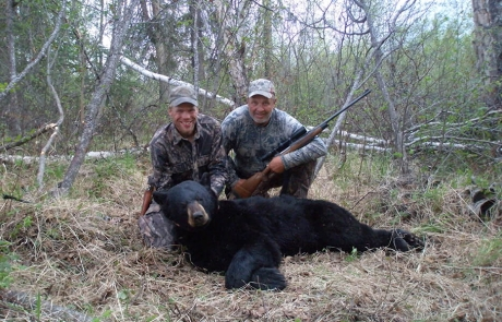 Black-Bear-Hunting-in-Alaska