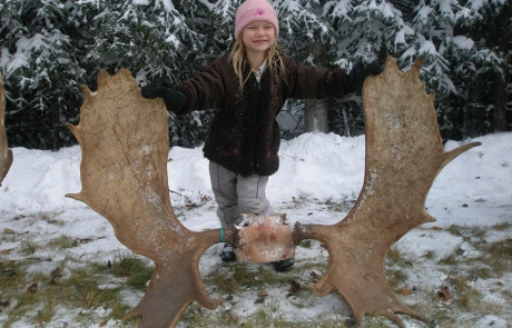 Little-Girl-with-Moose-Antlers