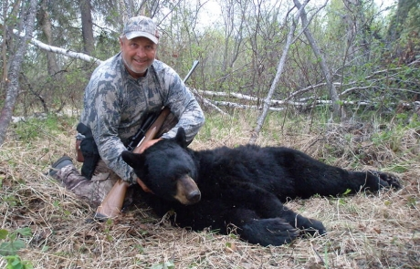 Spring-Black-Bear-Hunting