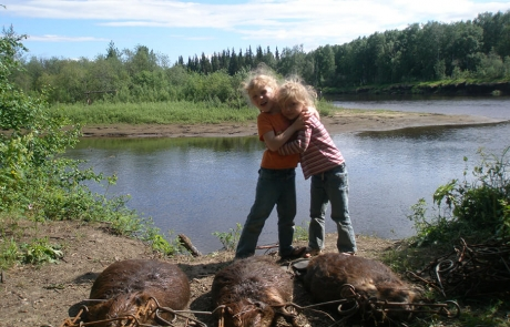 Successful-Day-of-Beaver-Trapping