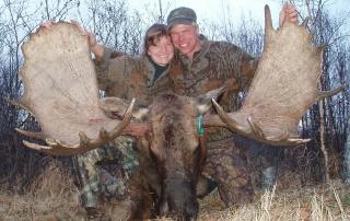 Alaska Hunts